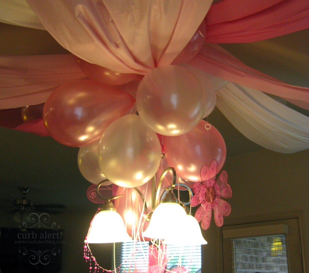 Tea Party Decorating Ideas for Little Girls via Curb Alert! Blog https://www.curbalertblog.com/2014/03/tea-party-ideas-for-little-girls.html