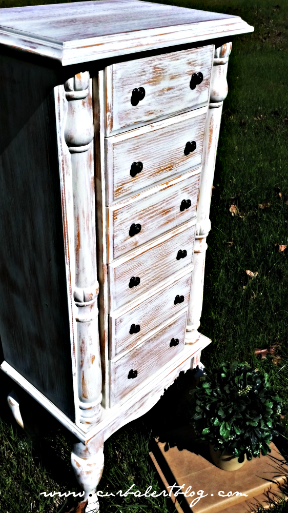 Rustic Jewelry Armoire Stunning White Rustic Jewelry Armoire And Trades Of Hope Jewelry Giveaway